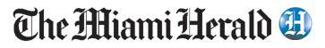 The Miami Herald banner