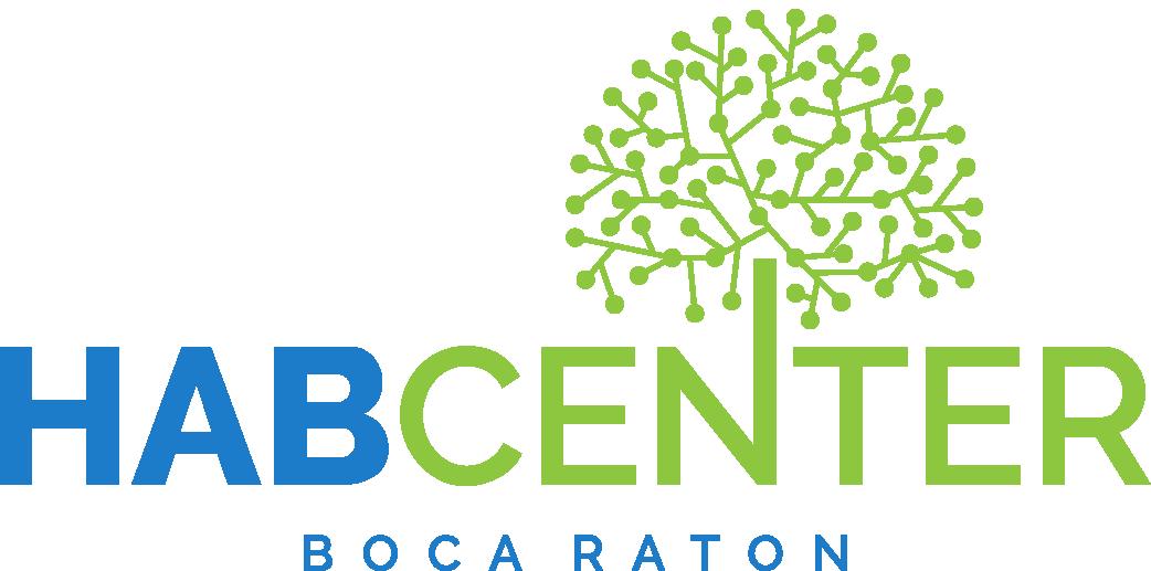 hab center logo